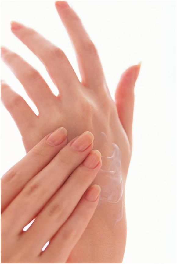 Feminine nails absolutely feminine manicure solutioingenieria Gallery